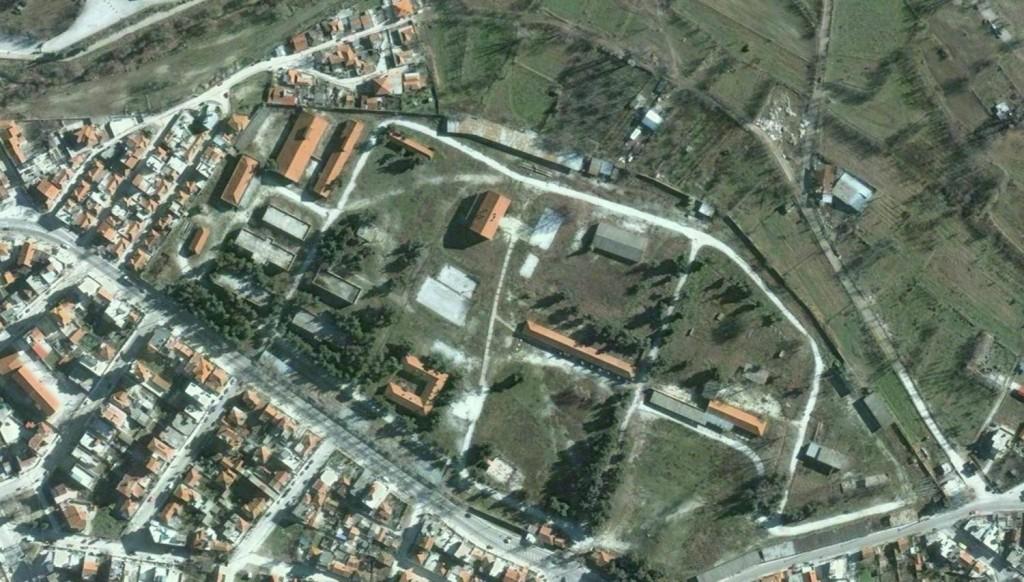 Δορυφορική φωτογραφία (παλαιότερη)
